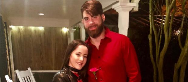 Jenelle Evans defends David Eason after his shocking homophobic rant. [Image via Jenelle Evans/Instagram]