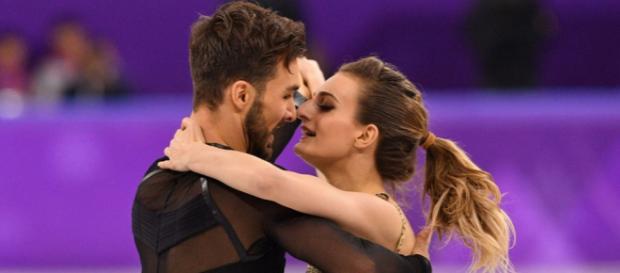 JO 2018 : Le couple Papadakis-Cizeron en argent