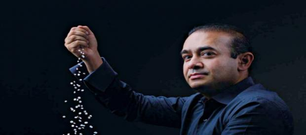 PNB closed all options to recover dues by going public: Nirav Modi (Image via FortuneIndia/Youtube)