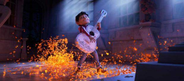 Primer tráiler de 'Coco', la última película de Disney-Pixar