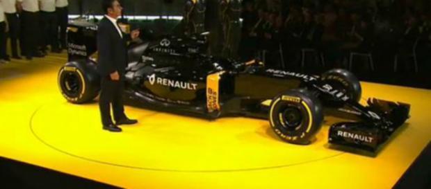 Renault Sport F1 - elrincond.com
