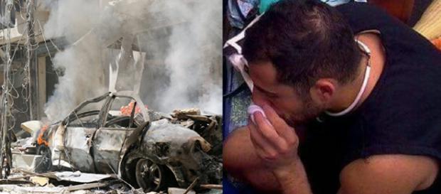 Síria teve ataque e Kaysar, mal pressentimento