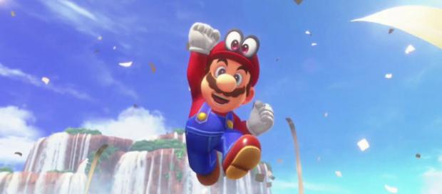 Super Mario Odyssey - im Test (Switch) – MANIAC.de - maniac.de