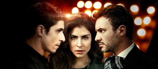 The Price of Fame, una nueva serie de televisión que debutó en Reelz Channel el pasado fin de semana.