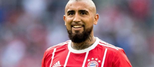 Vidal es uno de los objetivos principales del Chelsea