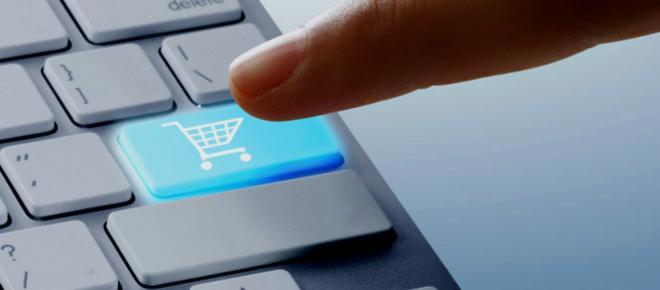 Las ventajas de las compras en línea