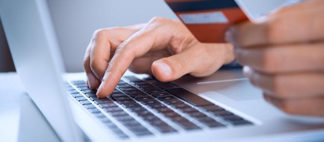 Pros y contras de las compras en línea