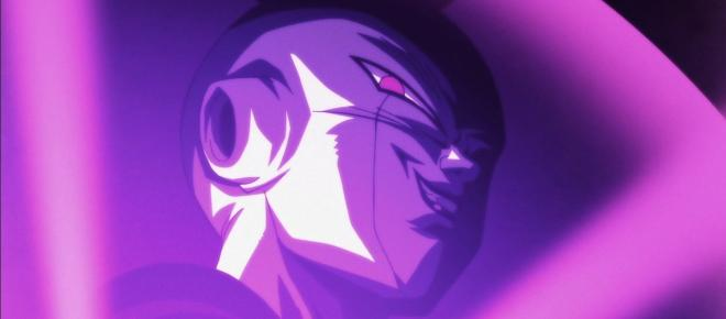 'Dragon Ball Super': Wo ist Frieza?