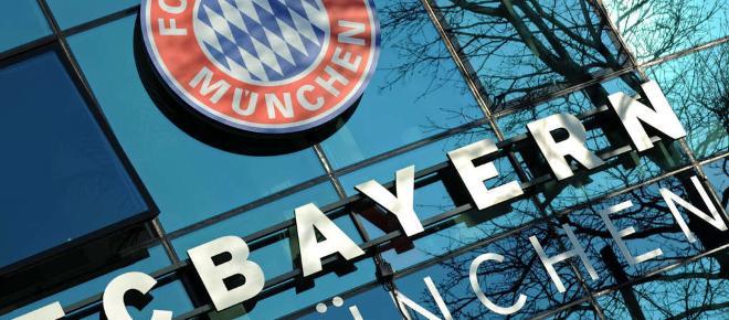 Transfergerüchte Bayern München 2018