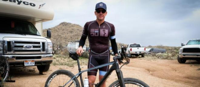 Lance Armstrong e gli ex-U.S. Postal tornano in sella alla Old Pueblo Race