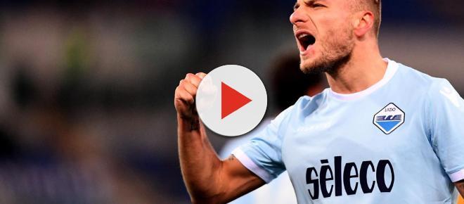 Lazio formato Champions supera 2-0 il Verona