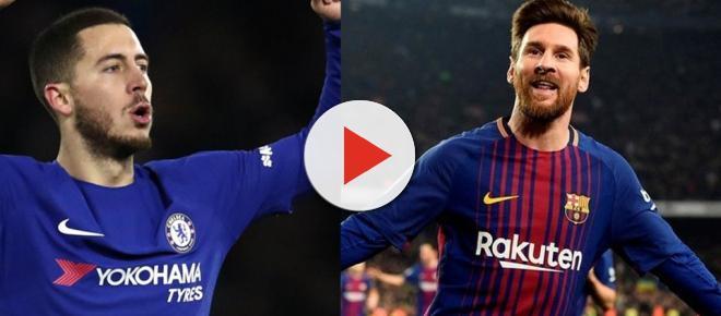 Chelsea-Barcelona: Historia de una rivalidad