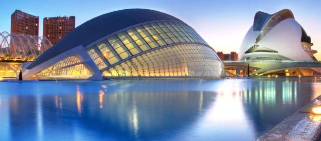 Perché passare le vacanze a Valencia?