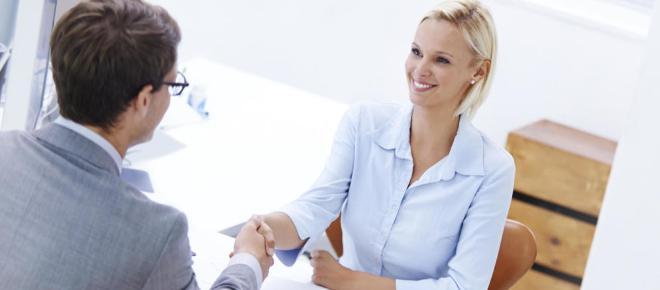 El primer empleo, un evento importante en las personas