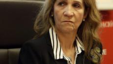 La infanta Elena incendia las redes con sus bochornosas palabras sobre España