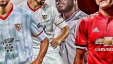El Sevilla planea atar a Alexis Sánchez, delantero del United