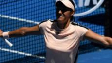 WTA - Dubaï : Caroline Garcia se qualifie pour les quarts de finale