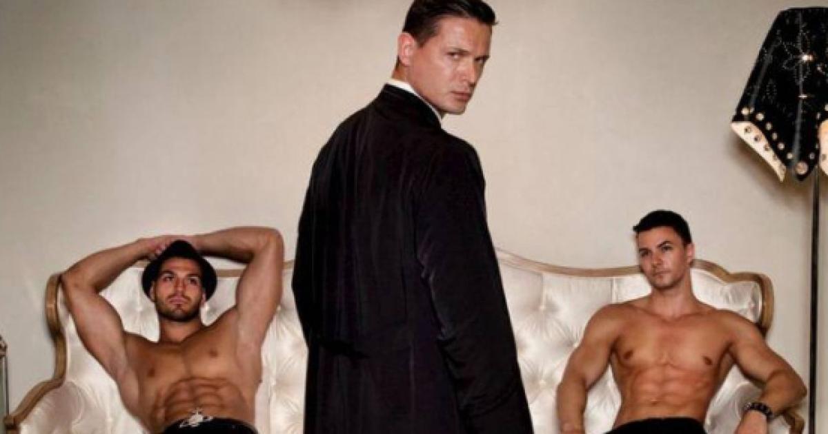 annunci roma gay maschi escort