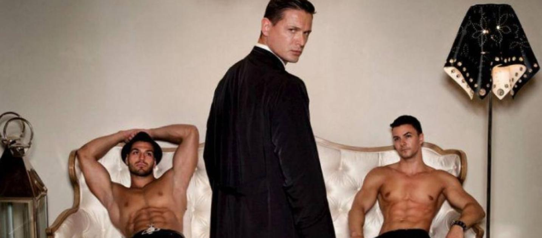 italian gay escort chat gay toscana
