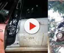 Cantora de Votuporanga morre em acidente