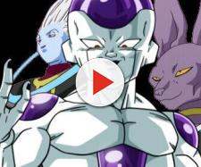 Dragon Ball Super Freezer destruye el planeta Vegeta, la historia de los saiyajin y la participacion de Bills