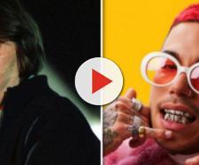 Fabrizio De André canta la trap italiana di Sfera Ebbasta, Ghali e Dark Polo Gang