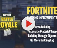 """Fortnite Battle Royale"" is getting many improvements. Image Credit: Own work"