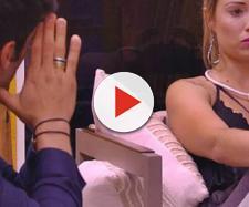 Jessica fala de Breno e Lucas fala em ciúmes (Foto internet)