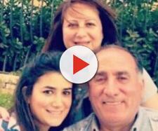 Pai, mãe e irmã de Kaysar estariam no RJ. (Foto Reprodução).