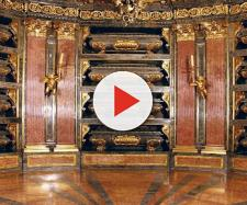 Panteón de los Reyes, El Escorial