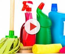 Pulizie domestiche: quali sono i prodotti più dannosi per la nostra salute