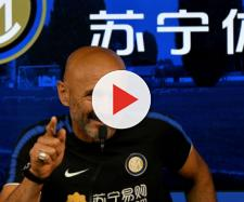 "Spalletti: ""Zhang jr unico insostituibile, un dovere puntare in ... - fcinter1908.it"