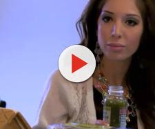 'Teen Mom OG' star Farrah Abraham screenshot