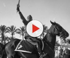 Tripoli, 20 marzo 1937: Mussolini sguaina la spada e si proclama 'protettore dell'Islam'