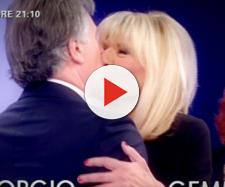 Uomini e Donne Gemma e Giorgio addio