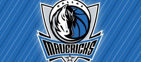 Dallas Mavericks logo -- Michael Tipton/Flickr.