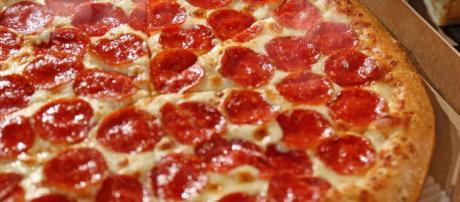 se comenta que desayunar pizza es mas saludable que el cereal