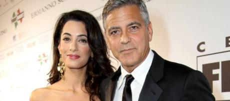 Why Did George Clooney Pick Amal? - aprilkirkwood.com