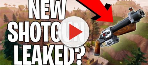 The new update will change this video game forever. - [Fatman- Daily Fortnite Videos / YouTube screencap]