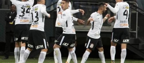 A pesar de la gran temporada 2017, el Corinthians ha empezado mal esta temporada