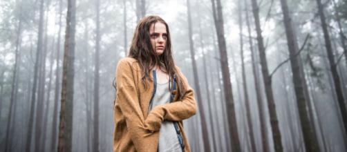 """Actress Reine Swart stars in """"The Lullaby"""" which is based on dark history from South Africa. / Image via Clint Morris, October Coast PR."""