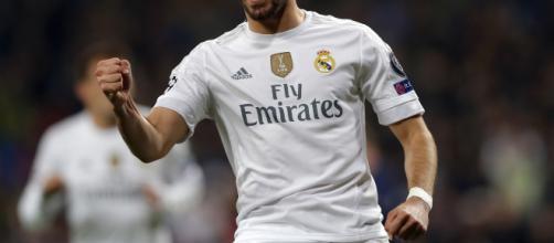 Arsenal está interesado en Benzema