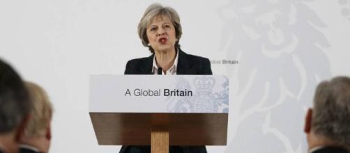 Brexit: Nuevo varapalo a May: el Supremo británico obliga a votar ... - elconfidencial.com