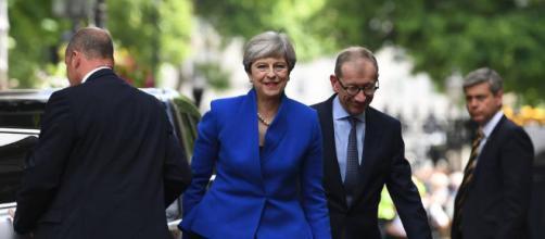 Brexit: Sueños dorados, amargo despertar | Opinión | EL PAÍS - elpais.com