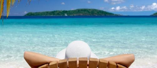 Consejos para evitar el cansancio en la playa - Noticias de El tiempo - eltiempo.es