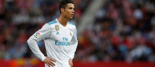 Cristiano Ronaldo quiere atar cabos sueltos