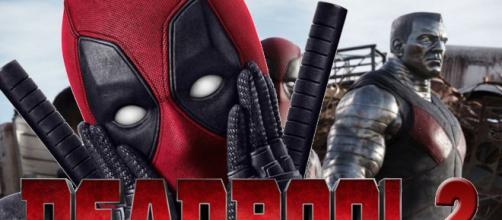 Deadpool 2 To Film In 2017 | Noticias del libro cósmico - cosmicbooknews.com