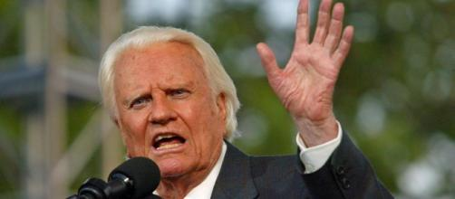 El evangelista Billy Graham murió a los 99 años