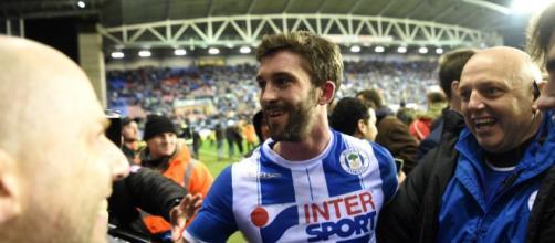 El Wigan destronó al todopoderoso Manchester City en la FA Cup
