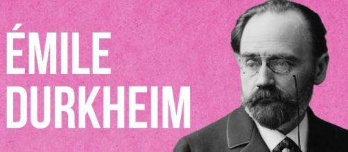 Émile Durkheim transformou a Sociologia